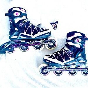 Shoes - ROLLERBLADES Igniter 90 W - Women
